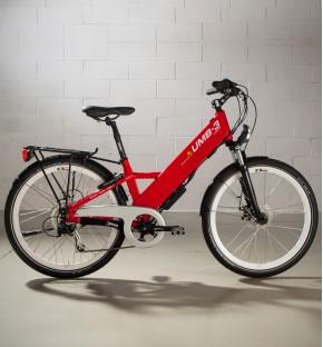 Urban Ultra Ride
